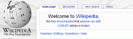 Will Wikipedia's New Changes Boost Editing?
