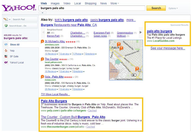 Yahoo Now Including Bing Results - Tips for Optimizing