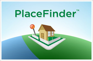 Yahoo PlaceFinder Launched