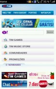 Yahoo and TIM Brasil partner on search