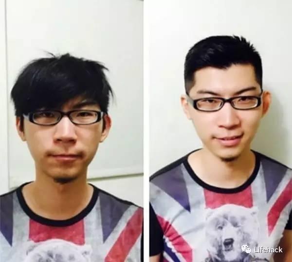 20~35歲亞洲男士髮型參考-趣讀
