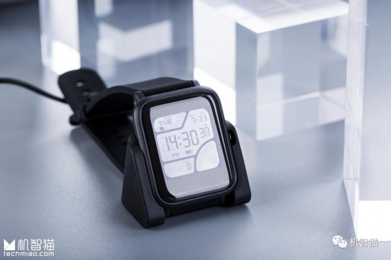 米動手錶青春版開箱體驗:有望成為華米自有品牌下首個爆款-趣讀