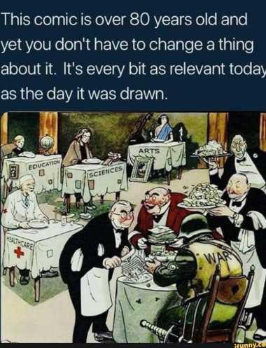 Afbeeldingsresultaat voor this comic is over 80 years old