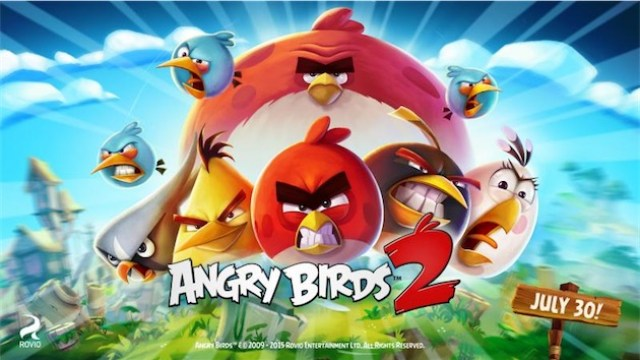 astuce Angry birds triche