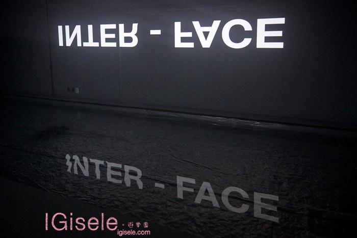 2014雪花文化展 SKIN=NIKS  4F藝術作品 - 夢境之內- 牆面與水面因為文字,產生嶄新的關係聯結 1