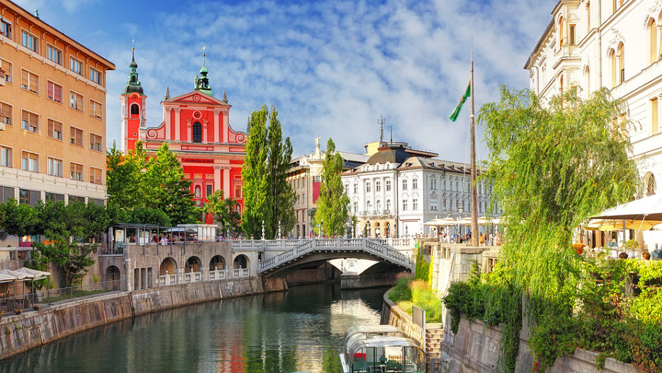 5 destinations in Europe you need to visit this spring
