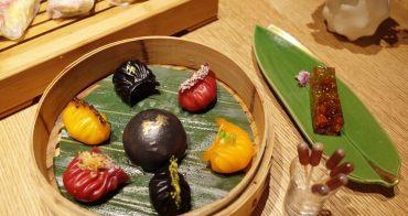 台中港式美食|炎香樓港式料理餐廳 巨籠宴全台唯一/結合創意料理午茶饗宴奶茶雪花冰好吃到爆炸!