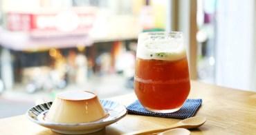 台中美食|西區天味咖啡道 手作甜點美味驚人/禪風咖啡能泡三次多層次口感好酷(臨近台中科博館)
