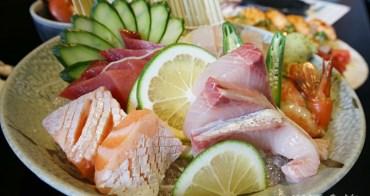 彰化美食 彰化海鮮餐廳 盅龐水產 買得到新鮮水產平價美食,代客料理旁立馬吃,生魚片超推!