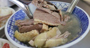 北港老受鴨肉飯|雲林在地美食北港老街推薦鴨肉飯、鴨肉湯,平價美食