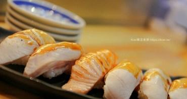 基隆漁人手作壽司|仁愛市場隱藏版美食,日式料理海味新鮮直送,基隆火車站附近美食
