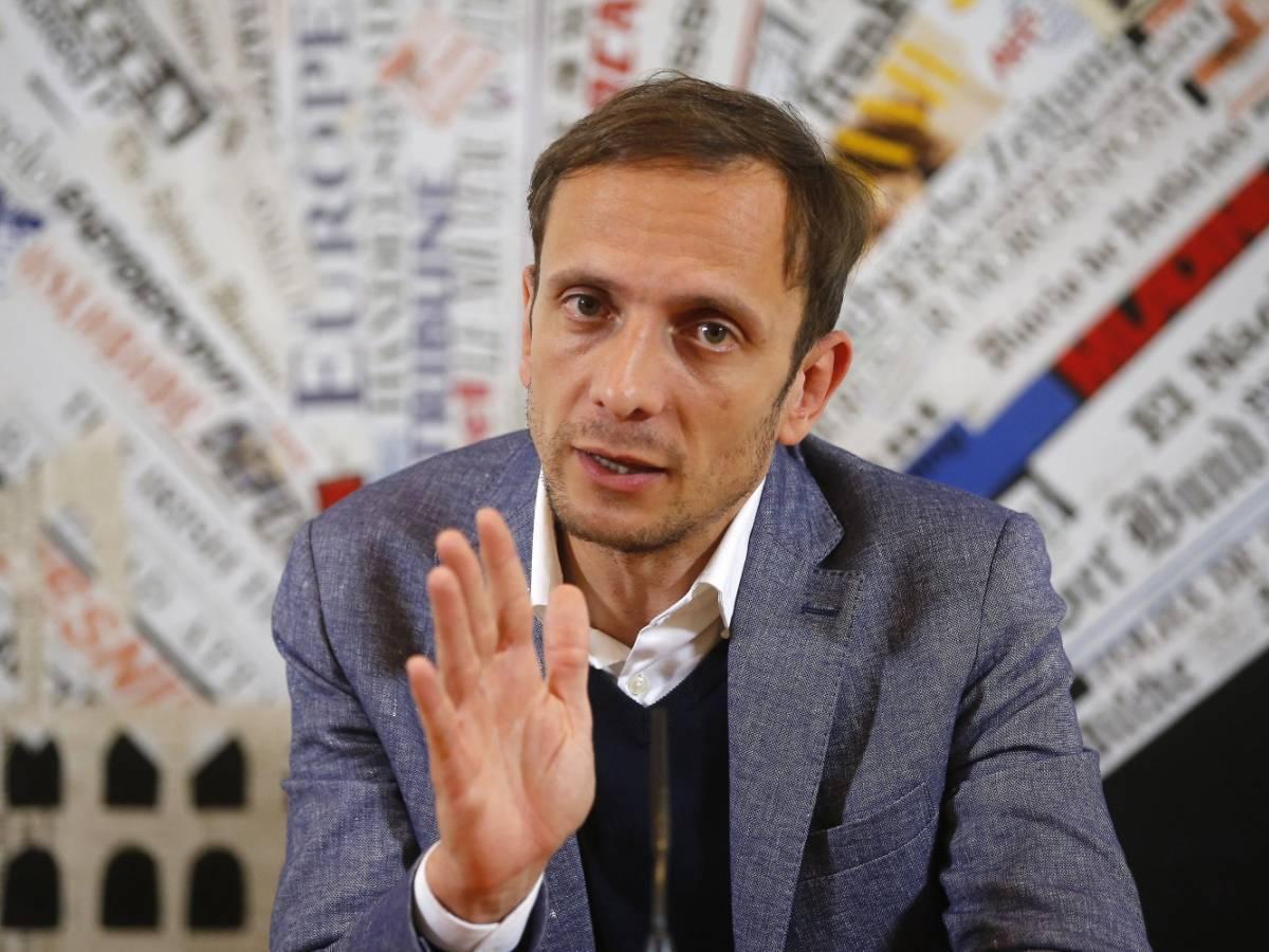 Ecco chi è Massimiliano Fedriga, neo governatore del Friuli Venezia Giulia  - ilGiornale.it