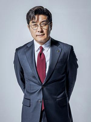 노대호 역 김상중