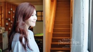 養出好頭髮,從選對洗髮精開始。韓國康綺墨麗珍氣深層洗髮精