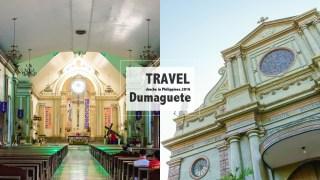 菲律賓杜馬蓋地|杜馬蓋地Dumaguete 玩什麼?怎麼玩?