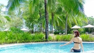 菲律賓宿霧|我們在Radisson Blu Hotel的三天生活。宿霧市區五星級飯店