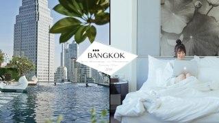 曼谷住宿|中心點大飯店Grande Centre Point Terminal 21。地點超好、吃飯購物走路就到