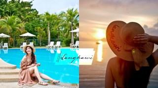 蘭卡威|超美日出無邊際泳池度假飯店。一晚一千超平價 Resorts World Langkawi雲頂名勝世界度假飯店