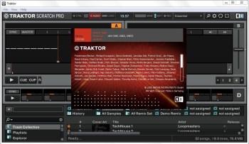 Native Instruments Traktor Scratch Pro 2.10.1.60 (Windows/MacOSX) h69OyM5