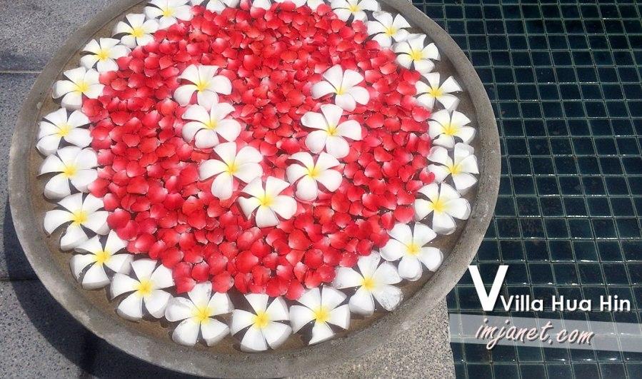 泰國華欣住宿 頂級V Villas Hua Hin V別墅飯店,私人泳池及專屬管家的五星級享受