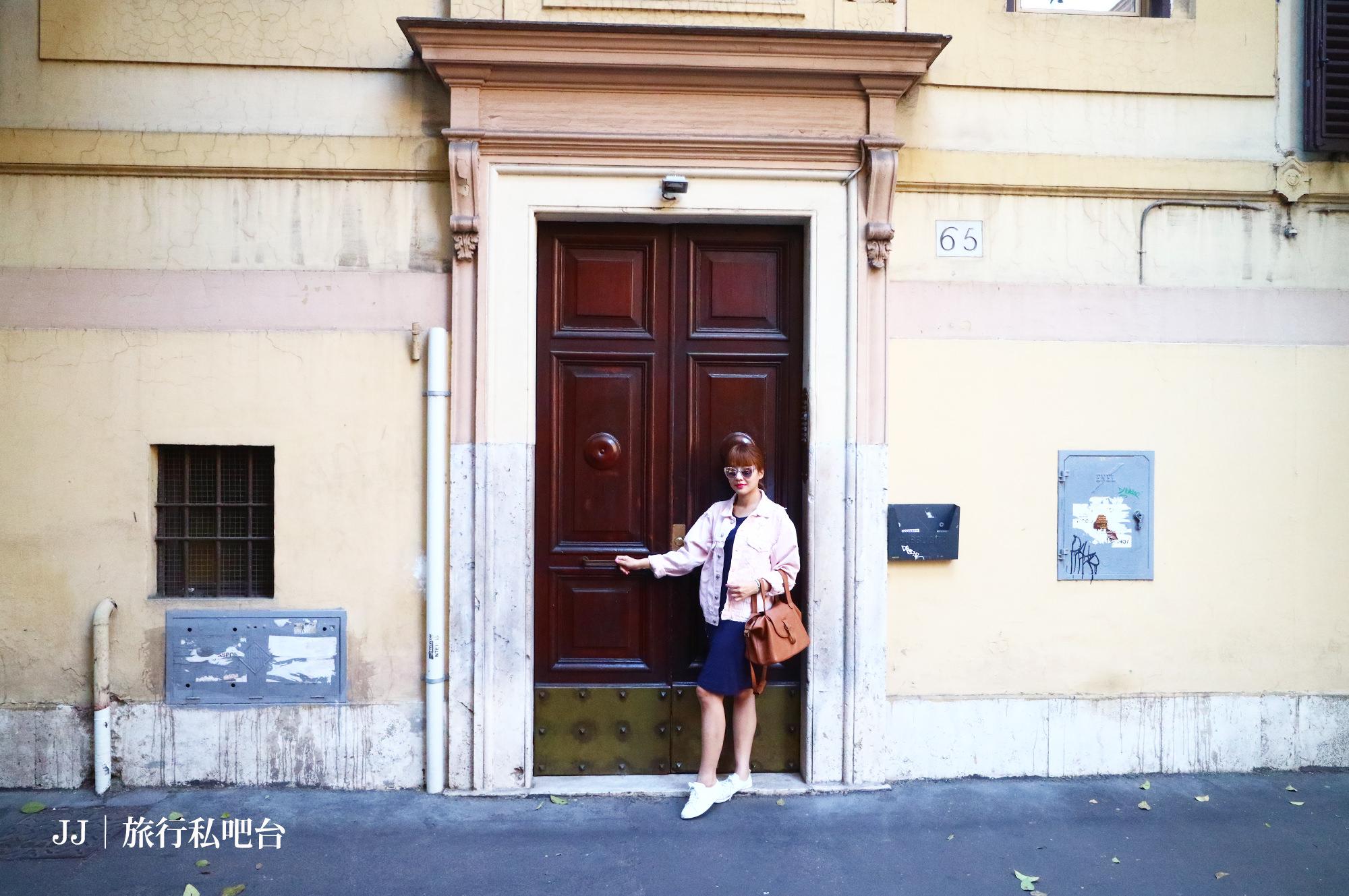 義大利羅馬住宿推薦|近梵蒂岡及地鐵Ottaviano站的五星質感民宿,適合家庭或團體旅行入住