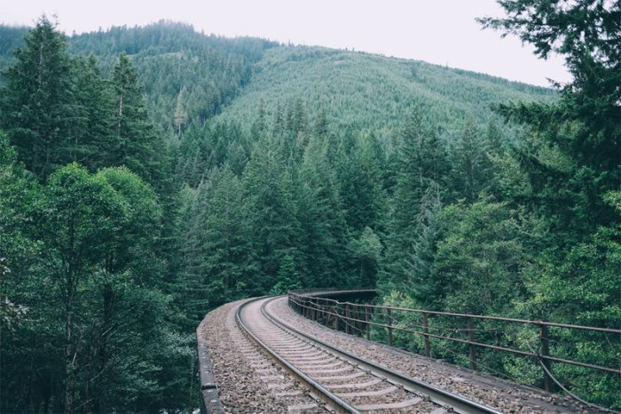 Top 10 Must-See Sites in the Cascade Mountains