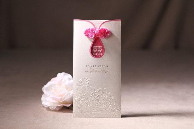 J&J Wedding ‧ 喜帖|用淘寶下訂唯思美喜帖教學 簡單方便又便宜