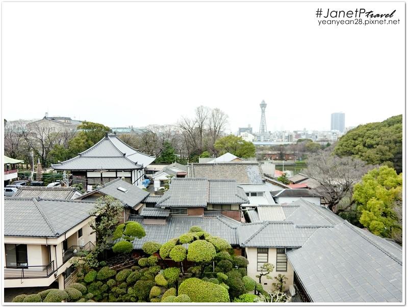 大阪Airbnb6.JPG