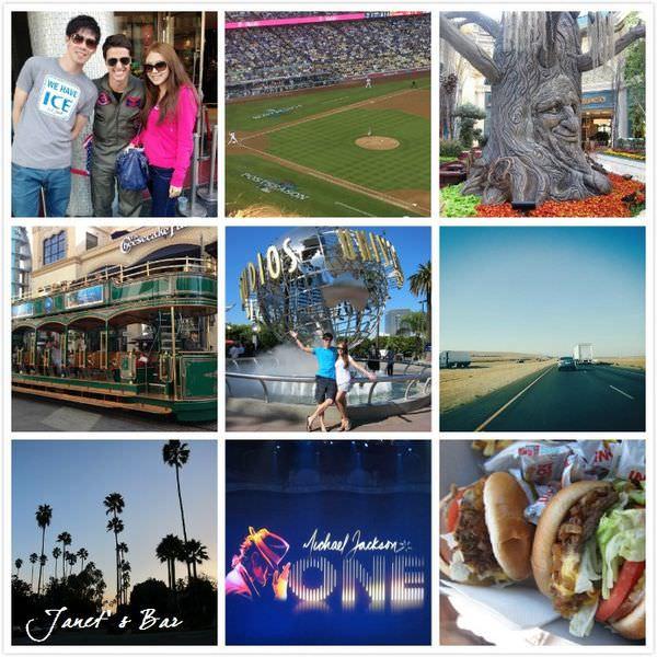 2013美國加州|洛杉磯、舊金山、Napa Valley+拉斯維加斯18天蜜月自由行