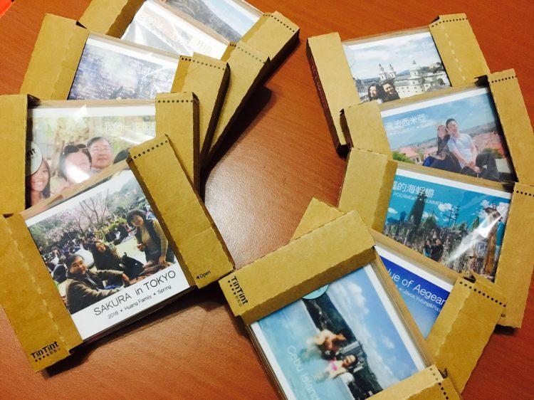 自製旅遊手冊、手繪日記、旅遊相冊—記錄控教你做旅行紀錄