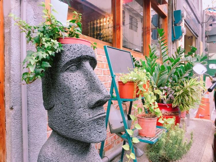 【台南美食】Ballot Lane Pasta抽籤巷,唯美老屋享用高cp值美味洋食,義大利麵、燉飯含套餐只要不到300元