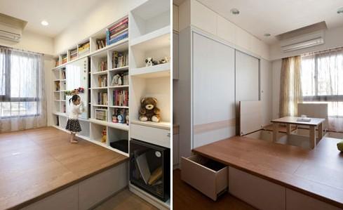 木地板設計規劃:三種木地板特色和優缺點 - 愛我窩