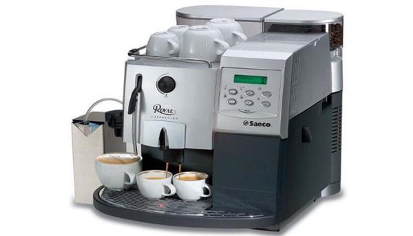 全自動咖啡機清洗及保養方法 - 愛我窩