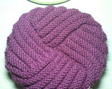 毛線帽子的編織方法攻略圖解 - 愛我窩