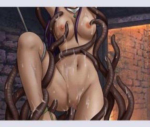 Hentai Monster Porn Videos