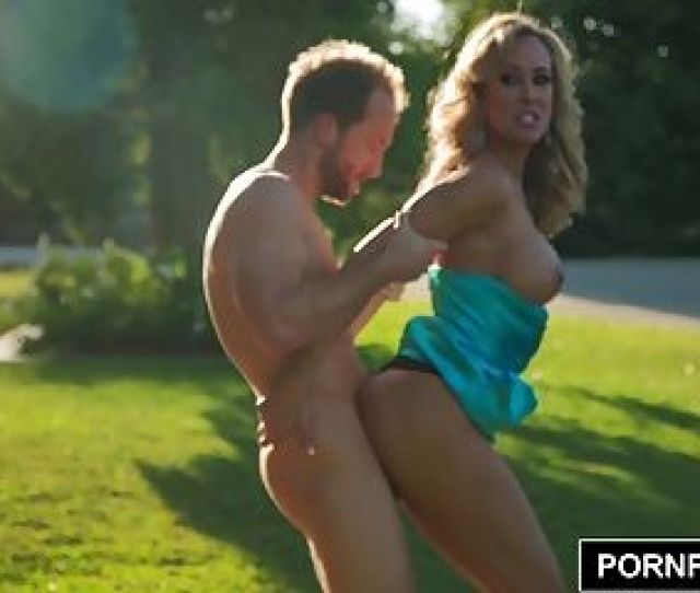 Brandi Love Creampie Porn Videos