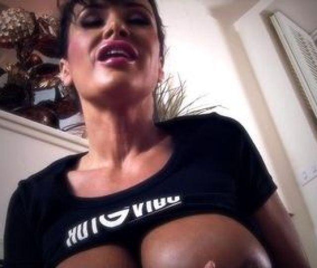 Milf Lisa Ann Moans In Pure Ecstasy Video 1