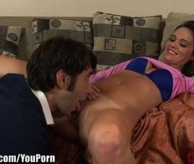 Babysitter Buttfucked By Cheating Husband
