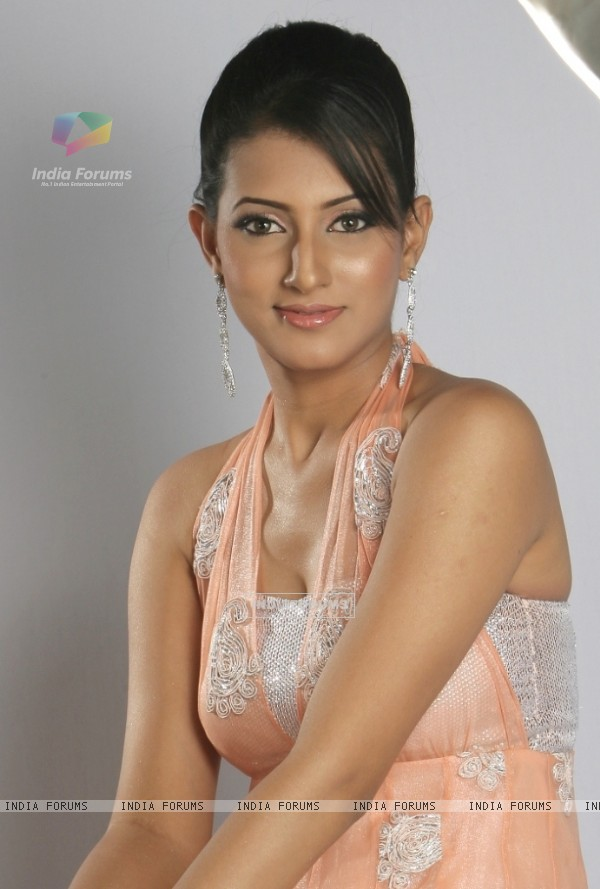 Additi Gupta In Tv Serial