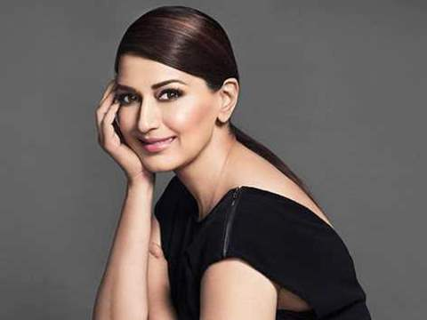Sonali Bendre: Latest News, Photos, Videos on Sonali Bendre - India Forums