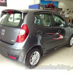 Dealerships Design Custom Body Kit For Hyundai I10 I20