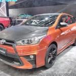 Toyota Hilux Trd Toyota Yaris Trd Sportivo Giias 2017 Live