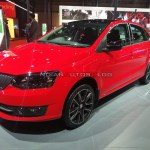 Skoda Rapid At Bookings Start Deliveries To Commence Next Month