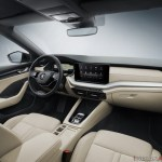 Next Gen Skoda Octavia To Be Launched In India In February 2021 Report
