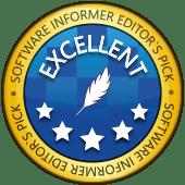 Software Informer Editor's pick award