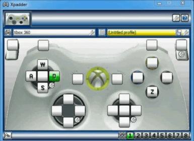 Xpadder - Software Informer. Xpadder simulates the ...
