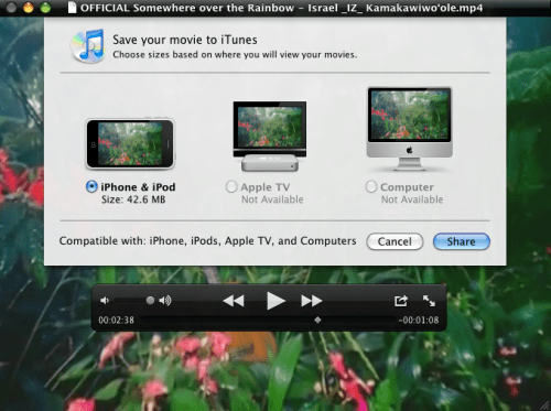 Download QuickTime Player 10 2 for mac | libyasoft