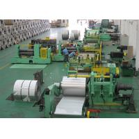 300 Series Stainless Steel Strip Coil , 2B Finish 304 ...