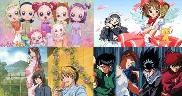 【懷舊向】11部七、八年級生都看過的動漫作品,全部都看過的人肯定是電視兒童-動漫的故事