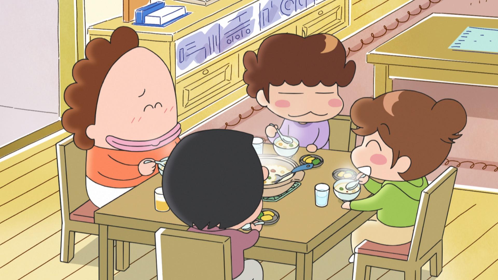 為什麼《我們這一家》會成為日本人心目中最愛的家庭動畫?因為它講出了這件每個家庭都會發生的事 ...